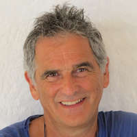 Fiel Carlos Director Escuela Yoga Sadhana