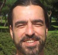 Jorge Santos, Escuela Yoga Sadhana